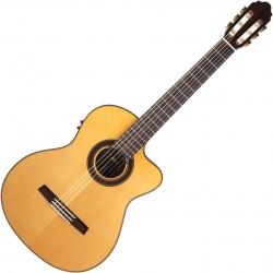 Valencia CG52CE elektro klasszikus gitár