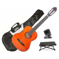 Valencia VC204 SET klasszikus gitár