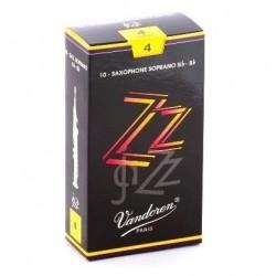 Vandoren Szoprán Szaxofon nád - Jazz