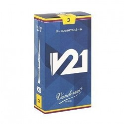 Vandoren V21 Bb Klarinét nád