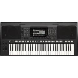 Yamaha PSRS-775 Kíséretautomatikás szintetizátor