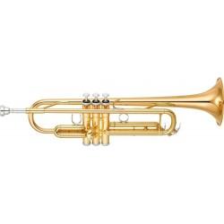 Yamaha YTR-4335 GII B trombita