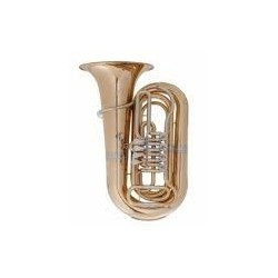 Garry Paul  BH-744 Junior F tuba