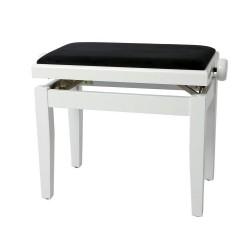 Gewa zongora pad fehér magasfényû