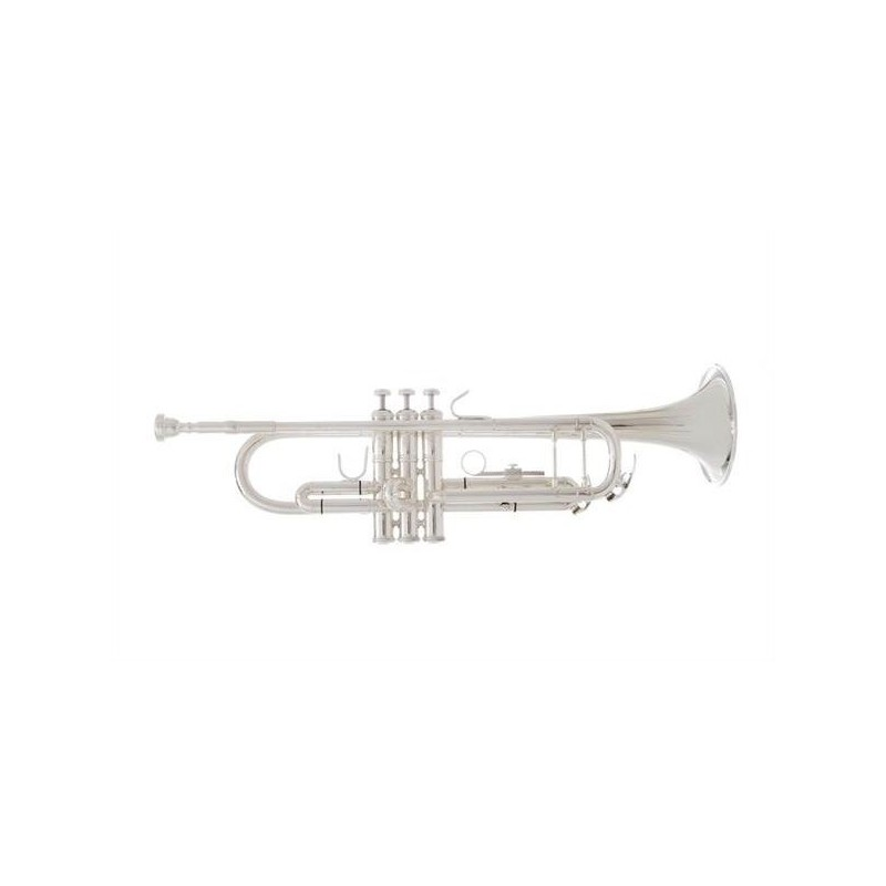 John Packer JP-151S B trombita