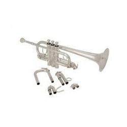 John Packer JP-257 D/Esz trombita