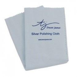 Trevor J. James ezüst törlõkendõ