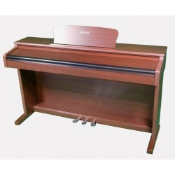 SENCOR SDP 100 BK / BR / WH digitális zongora