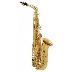 Buffet Crampon altszaxofon 400-as széria