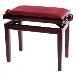 Gewa zongora pad magasfényû lakkozású mahagóni