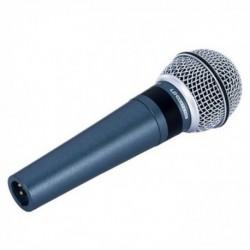 LD Systems dinamikus mikrofon ének/vokál