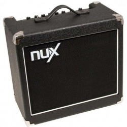 Nu-X Mighty 15 erõsítõ