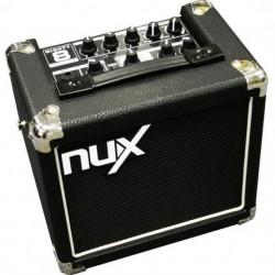 Nu-X Mighty 8 erõsítõ