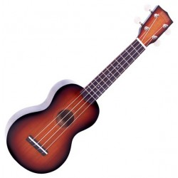 Mahalo MH2-TWR koncert ukulele