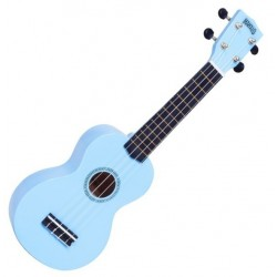 Mahalo MR1 Light Blue szoprán ukulele