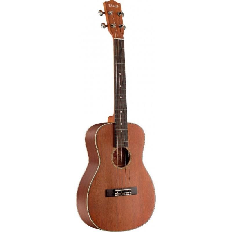 STAGG US10 TATTOO szoprán ukulele