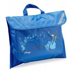 Stagg MSHB-INSTR kottatartó táska