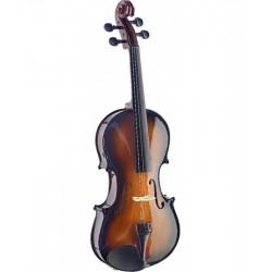 Stagg VN4/4-SB hegedű