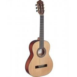 Angel Lopez MEN-3/4 S klasszikus gitár