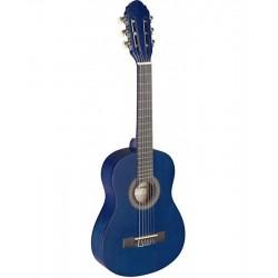 Stagg C405 M BLUE klasszikus gitár 1/4