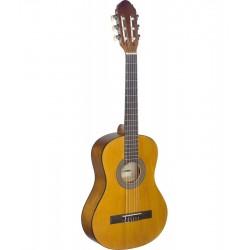 STAGG C410 M NAT 1/2 es klasszikus gitár