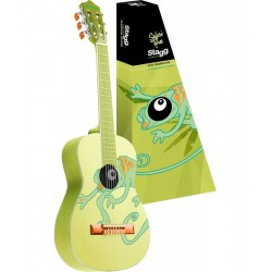 Stagg C505 CHAMELEON klasszikus gitár 1/4