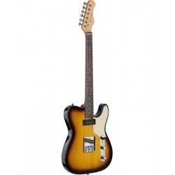 Stagg SET-CST BS elektromos gitár jobbkezes