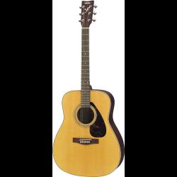 YAMAHA F-370 Akusztikus gitár, natúr