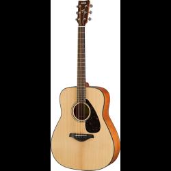 YAMAHA FG-800NT Akusztukis gitár, natúr