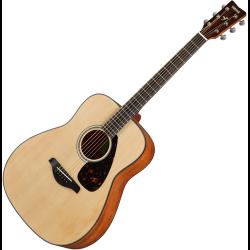 YAMAHA FG-800M Akusztikus gitár, natúr