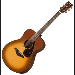 YAMAHA FS800-SDB Akusztikus gitár, sand burst