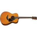YAMAHA FS800-T Akusztikus gitár, tinted
