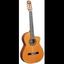 Malaga-EC, Elektroakusztikus- klasszikus gitár