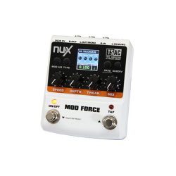Mod Force Modulation effekt pedál