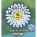 Lázárné Nagy Andrea: Margaréta - III. kötet