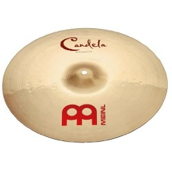 "Meinl CA16C 16""cintányér Percussion Crash"