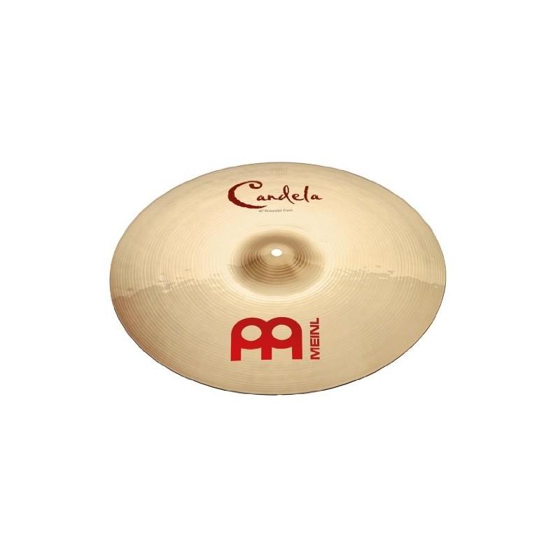 "Meinl CA16C 16""cintányér Percussion Crash"