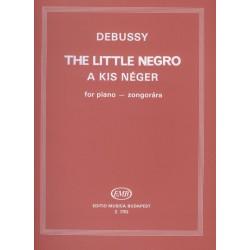 Debussy, Claude: A kis néger