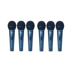 Superlux ECO-88S Dinamikus énekmikrofon