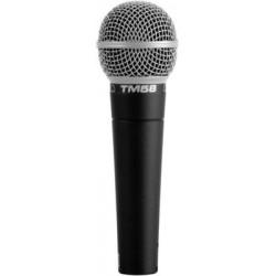 Superlux TM58 Dinamikus énekmikrofon