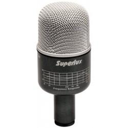 Superlux PRO218A lábdobmikrofon