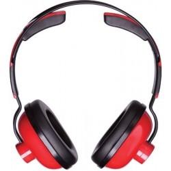 Superlux HD651-RD Standard fejhallgató