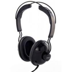 Superlux HD651-BK Standard fejhallgató