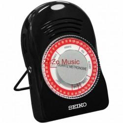 Seiko SQ50V, metronóm, 440 Hz, A hang