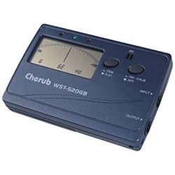 Cherub WST-520GB - hangoló
