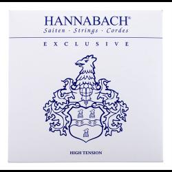 A&S Hannabach gitárhúr,728MT Custom