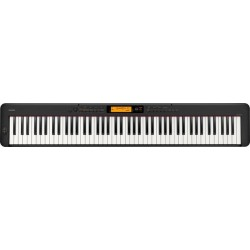 Casio CDP 350BK digitális zongora