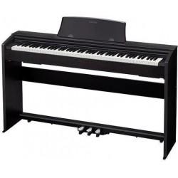 Casio PX -770 BK digitális zongora
