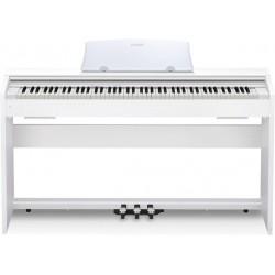 Casio PX-770 WE digitális zongora