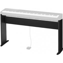 """Casio CS 68 PBK Állvány (láb) Privia """"PX S"""" zongorákhoz,fekete"""
